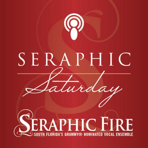Cover art for podcast Seraphic Saturday Podcast