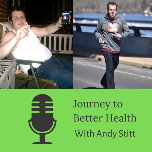 Cover art for podcast Journey to Better Health