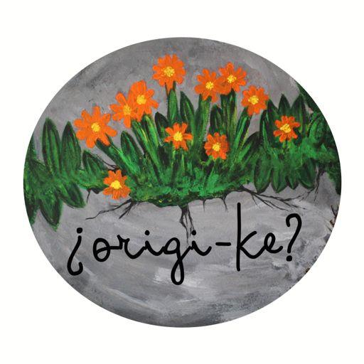 Cover art for podcast ¿Origi-KE?