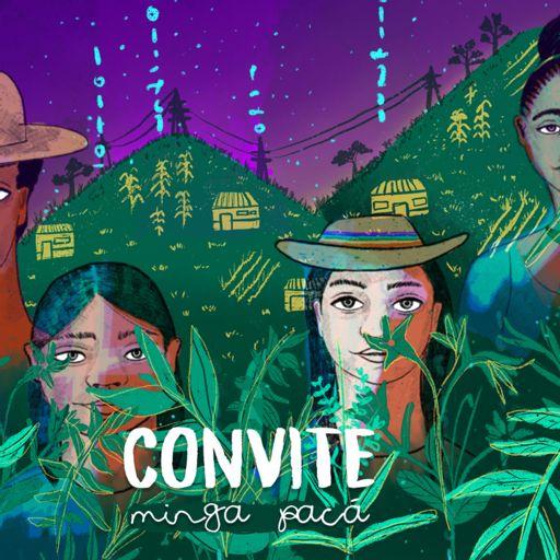 Cover art for podcast Convite