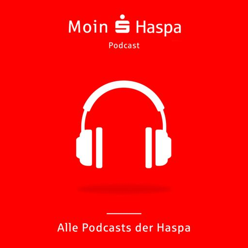 Cover art for podcast Moin Haspa