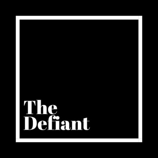 Cover art for podcast The Defiant