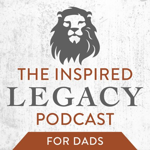 Cover art for podcast The Inspired Legacy Podcast