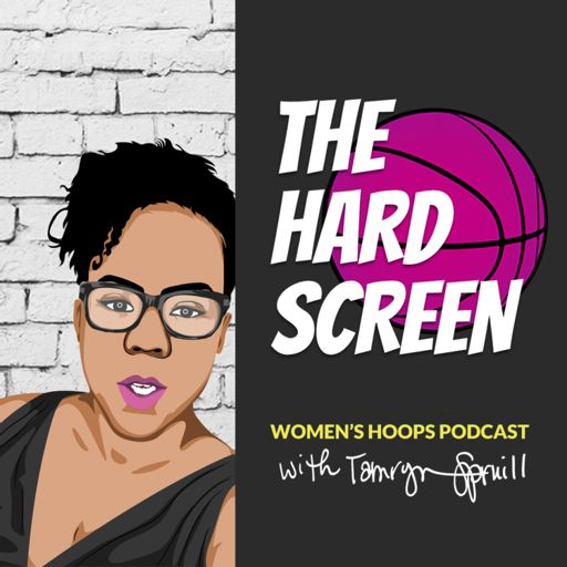 Cover art for podcast The Hard Screen