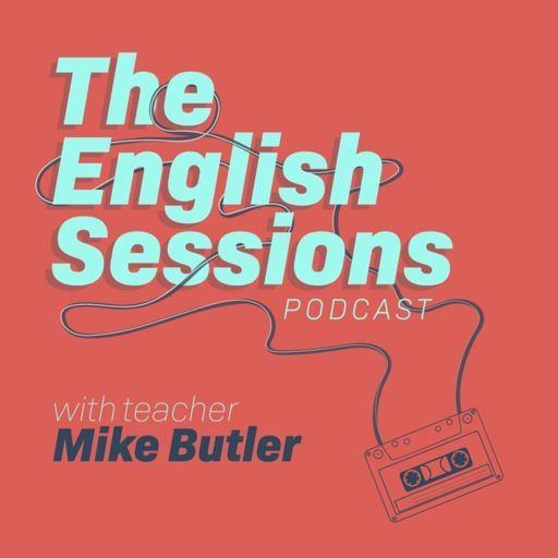 Cover art for podcast The English Sessions
