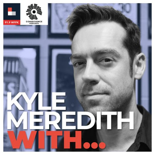 Cover art for podcast Kyle Meredith With...