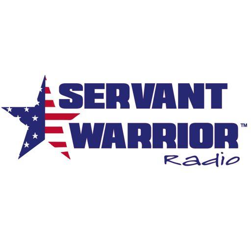 Cover art for podcast Servant Warrior™ Radio