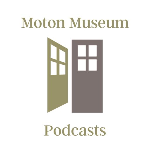 Cover art for podcast Moton Museum Podcast