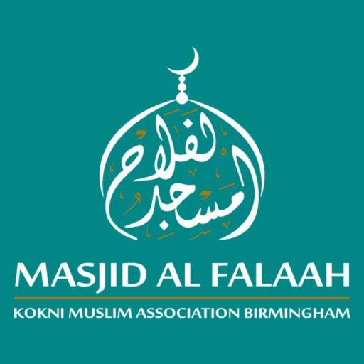 Cover art for podcast Kokni Muslim Association Birmingham / Masjid Al-Falaah