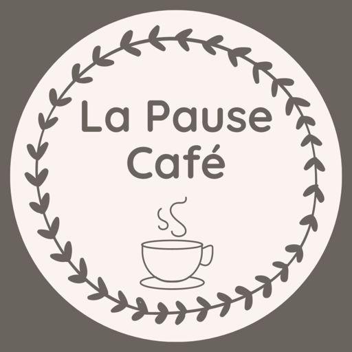Cover art for podcast La Pause Café