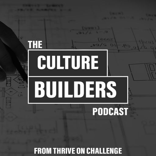 Cover art for podcast Culture Builders