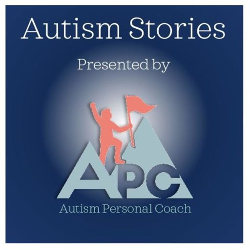 Cover art for podcast Autism Stories