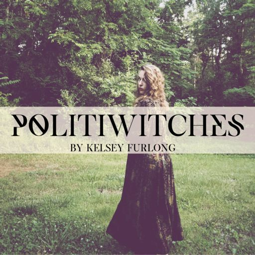 Cover art for podcast Politiwitches