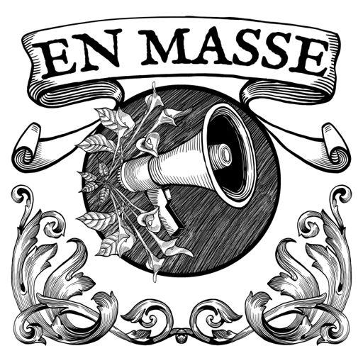 Cover art for podcast En Masse