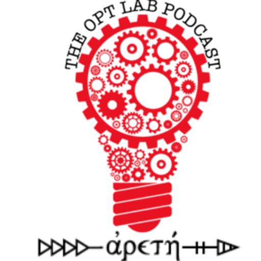 Cover art for podcast The Opt Lab Podcast