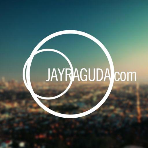 Cover art for podcast the jayraguda.com podcast