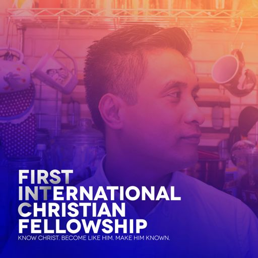 Cover art for podcast First International Christian Fellowship— (FICFRENO)