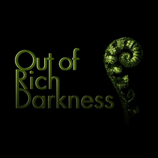 Cover art for podcast Out of Rich Darkness