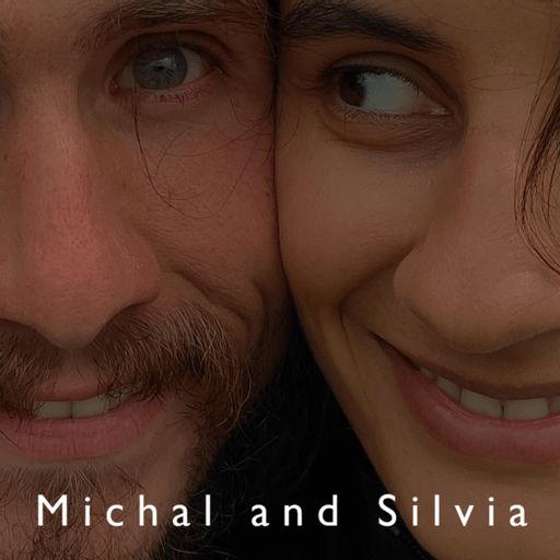 Cover art for podcast Michal and Silvia Podcast