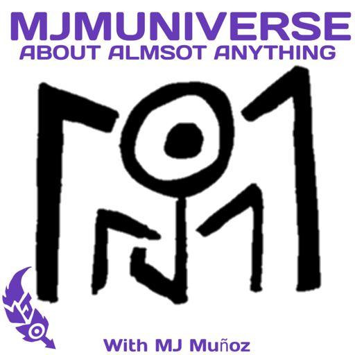 Cover art for podcast MJMuniverse