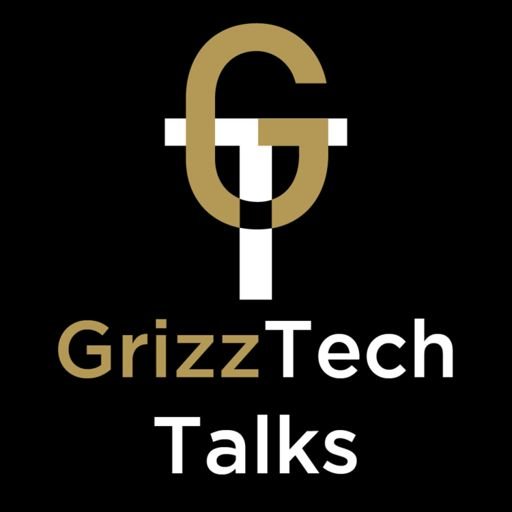 Cover art for podcast GrizzTech Talks