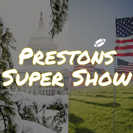 Cover art for podcast Prestons Super Show