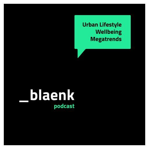Cover art for podcast _blaenk Podcast