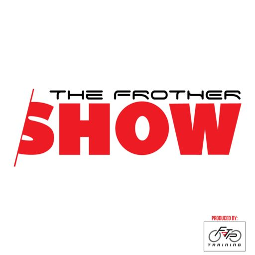 Cover art for podcast The Frother Show