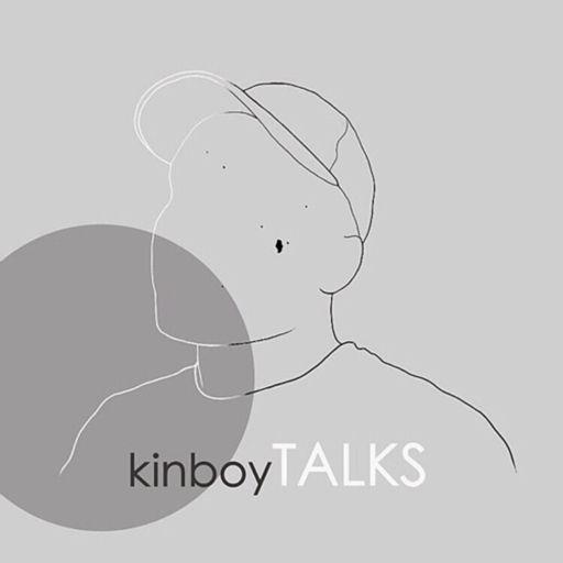 Cover art for podcast Kinboytalks