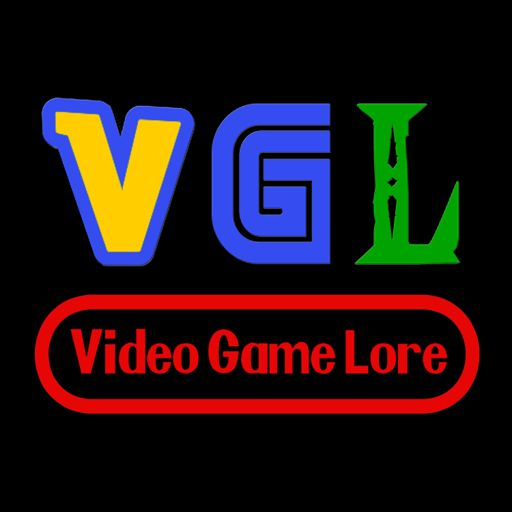 Cover art for podcast Video Game Lore