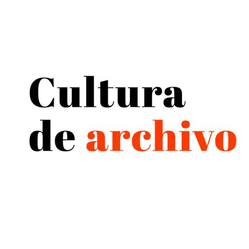 Cover art for podcast Cultura de archivo