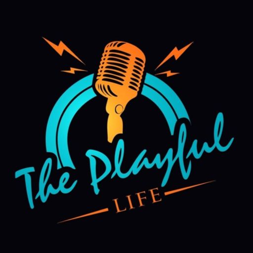 Cover art for podcast The Playful Life