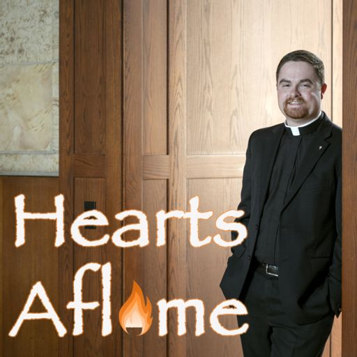 Cover art for podcast Hearts Aflame