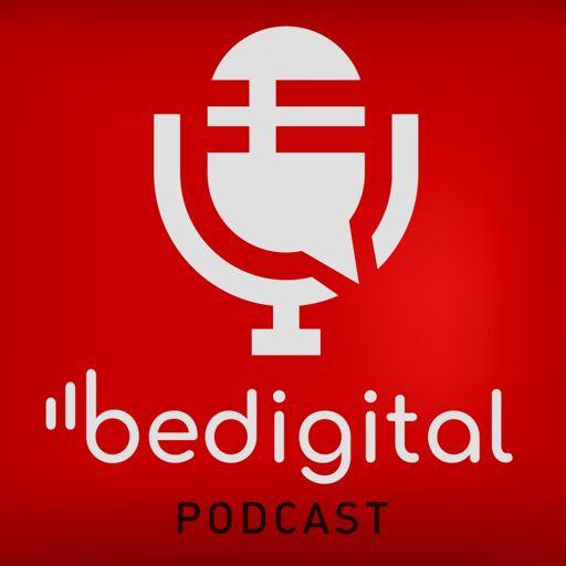 Cover art for podcast BeDigital Podcast