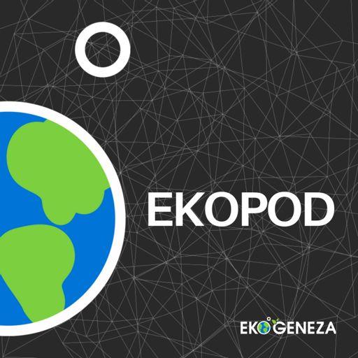 Cover art for podcast EkoPod