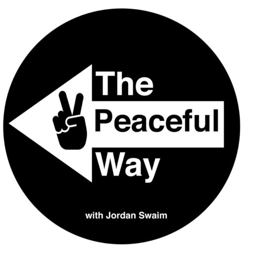 Cover art for podcast The Peaceful Way