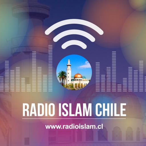 Cover art for podcast Radio Islam Chile