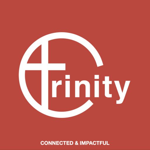 Cover art for podcast Trinity Church Weekend Message