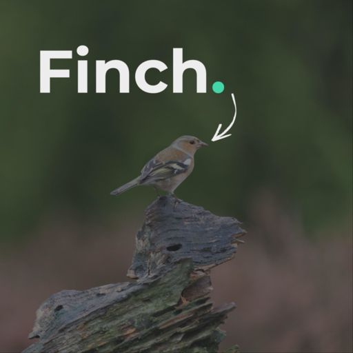 Cover art for podcast The Finch Podcast