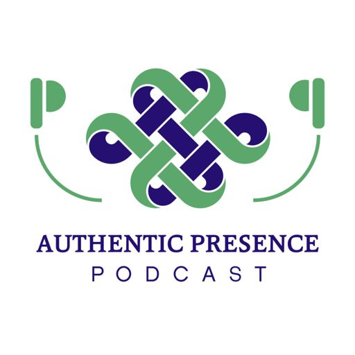 Cover art for podcast Authentic Presence