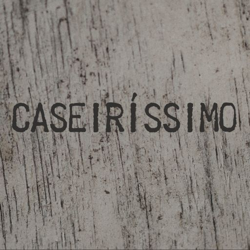 Cover art for podcast Caseiríssimo