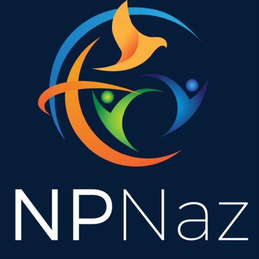 Cover art for podcast New Philadelphia Nazarene