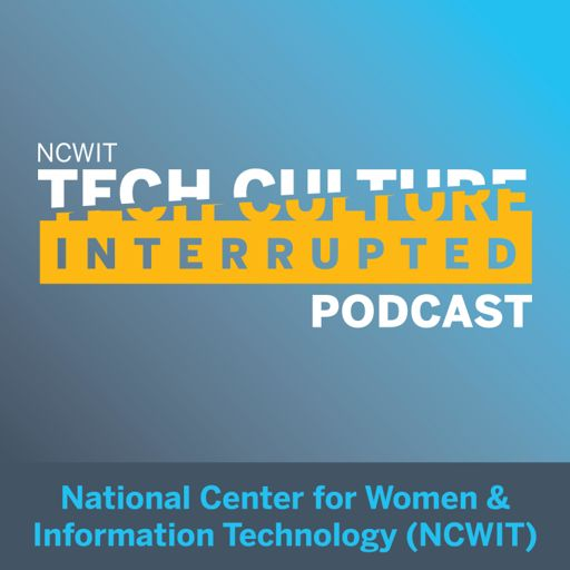 Cover art for podcast Tech Culture Interrupted