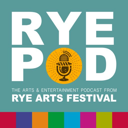 Cover art for podcast RyePod