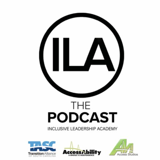 Cover art for podcast ILA: The Podcast