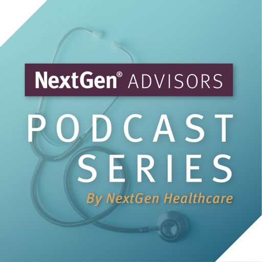 Cover art for podcast NextGen®️ Advisors Podcast