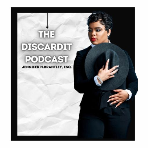 Cover art for podcast The DiScardIt Podcast
