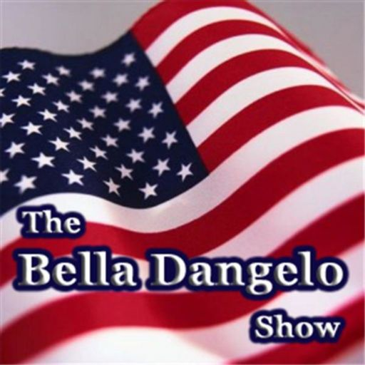 Cover art for podcast Bella The Patriot