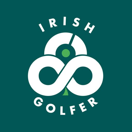 Cover art for podcast Irish Golfer Podcast