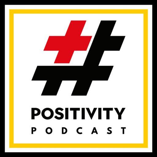 Cover art for podcast HashtagPositivity.com